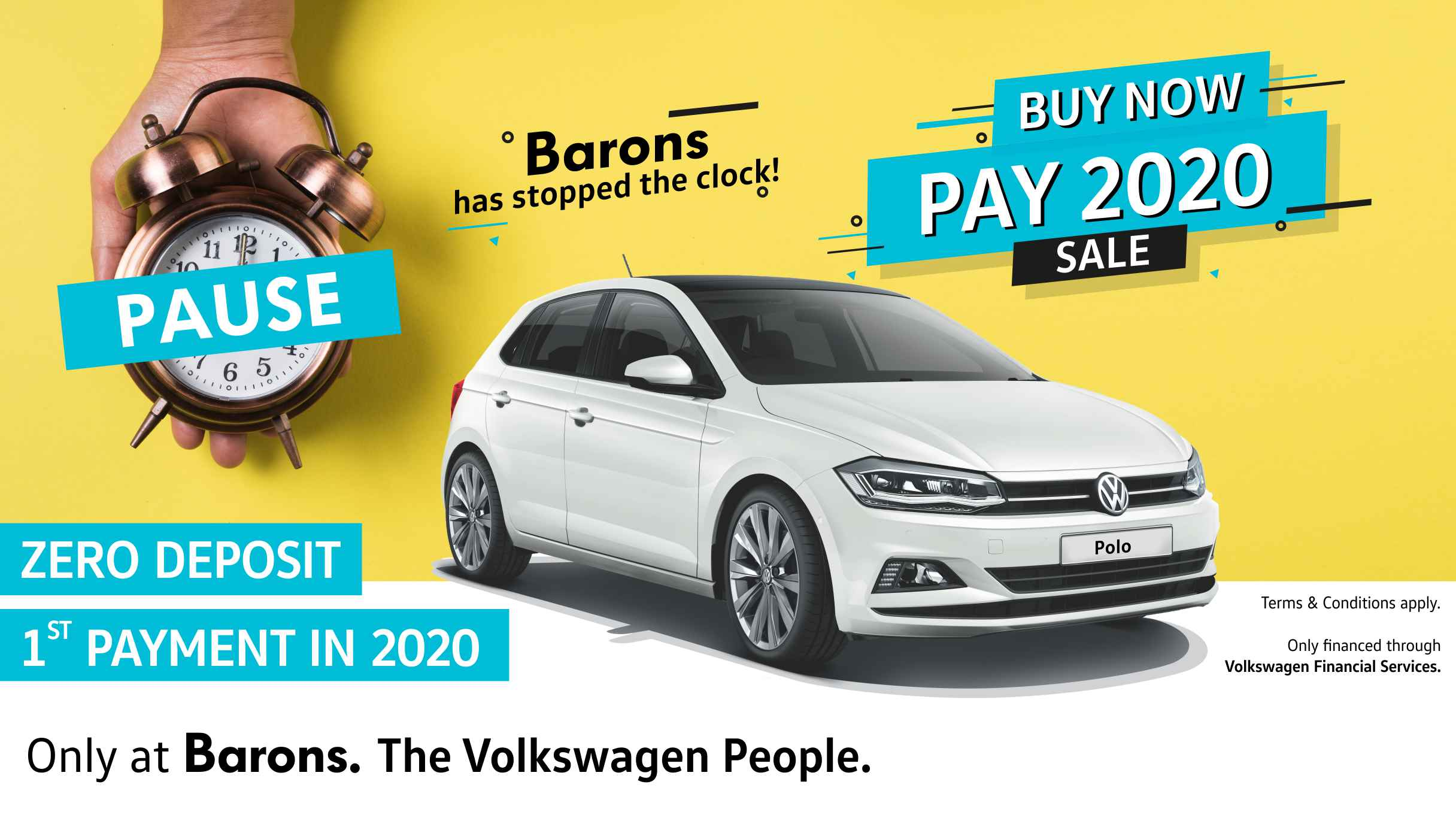 Barons buy now pay 2020 offer