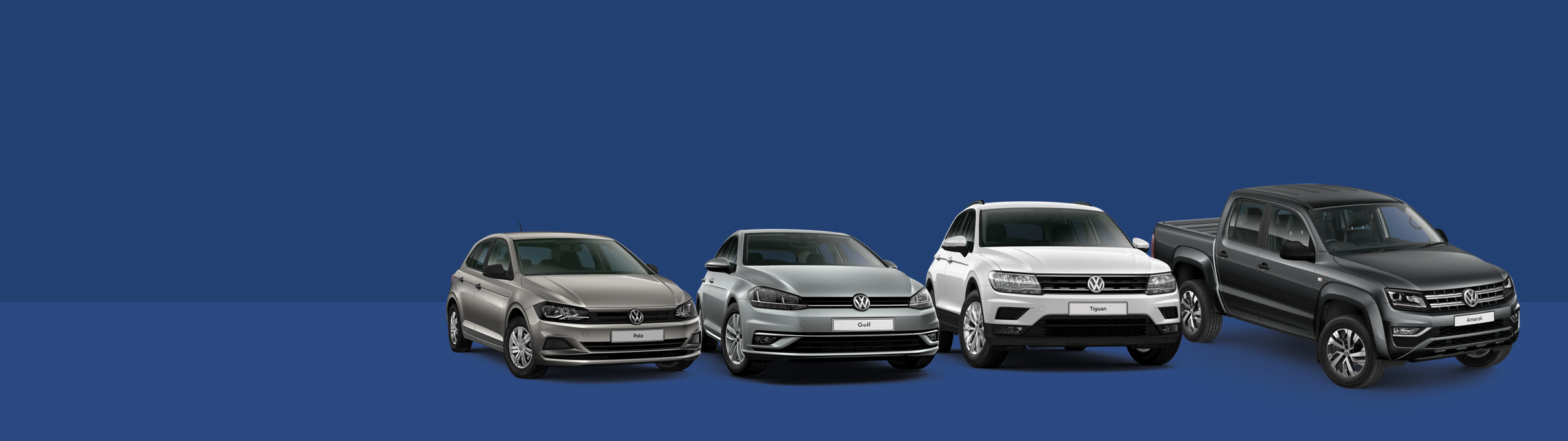 Barons N1 City Volkswagen Specials